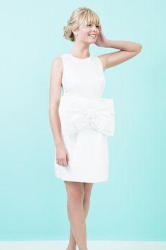 Kirribilla — OLIVIA dress @Melanie Cols that's a big bow!