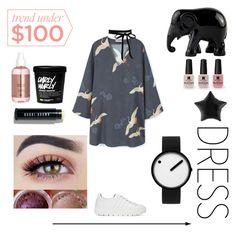 """🚬"" by lissavasquez16 on Polyvore featuring moda, MANGO, rag & bone, Bobbi Brown Cosmetics, The Elephant Family, Victoria's Secret y Rosendahl"