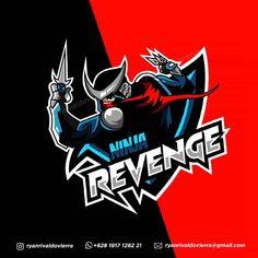 Ninja Logo, Mobile Logo, Game Logo Design, Mobile Legend Wallpaper, Mobile Legends, Iphone Wallpaper, Batman, Darth Vader, Marvel