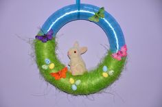 Wianek Wielkanocny