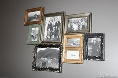 Sarnes Vintage Photos at SCANDIC Bryggen Honningsvag