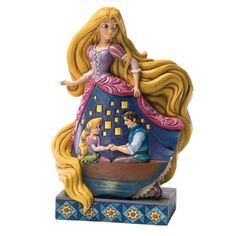 Enesco-Disney-Traditions-by-Jim-Shore-Rapunzel-from-Tangled-Figurine