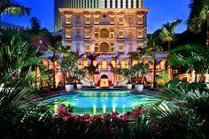 Venetian Macao Resort, Macao, China