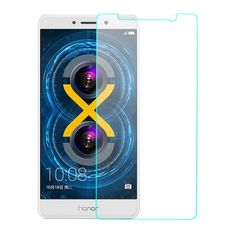 Amazing Anti-Explosion Tempered Glass Screen Protector For Huawei Hornor 6X