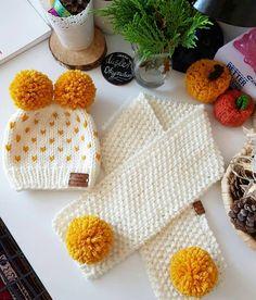 Crochet Kids Hats, Knitting For Kids, Crochet Beanie, Knitting Projects, Crochet Projects, Knitted Hats, Baby Hat Knitting Pattern, Baby Knitting Patterns, Loom Knitting