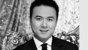 """Zhenting Qin CEO, Guangxi Liangliang Food Group Co., Ltd. Before becoming responsible for this  company he earned his Bachelor's degree at University of Kent in UK. Here he started his unique career """"from rags to riches"""" - a chinese underdog becoming chief of a thousand person company which today is one of China's leading producers in canned fruits, canned vegetables, fruit juice and more. He will tell the story of this success indicating the factors which accelerated the company's success. University Of Kent, From Rags To Riches, Bachelor's Degree, Fruit Juice, Group Meals, Factors, Connect, Career, Chinese"""