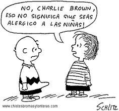 Charlie Brown y la tienda de campaña
