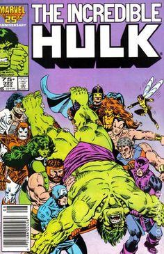 The Incredible Hulk (Aug Marvel) for sale online Hulk Comic, Marvel Comic Books, Comic Book Heroes, Marvel Characters, Comic Books Art, Comic Art, Book Art, Hq Marvel, Marvel Dc Comics