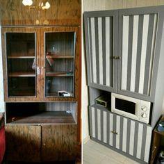 Обновление мебели и пианино