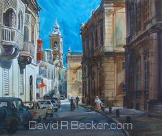 davidrbecker.com