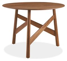 Mitchell Gold Vandyke Stone Side Table For Between To