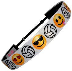 Emoji Volleyball
