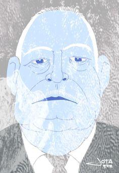 José Monerri, cronista de Cartagena