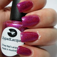 Lilypad Lacquer Lilypad Lovers group custom. I will only sell to a group member. $16