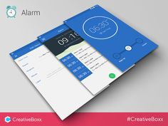Alarm App for Android Users....