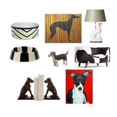 Gift ideas for the dog lover!
