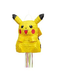If the words Pokemon and Pikachu are spoken with great love in your household, you may have a major Pokemon super-fan on your hands! And any super-fan would love a Pokemon theme party, whether it be for a special occasion, as a Halloween event, or as a birthday party. If you're ready to pull one together, you're going to need just the right Pokemon party supplies, and this post can help you. Here you'll see a checklist of your biggest needs, plus get a few Pokemon party ideas to get your…