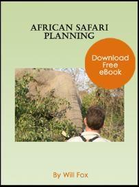On Track Safaris Home