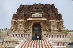 Sri Pundarikaksha Temple, Thiruvellai