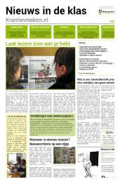 Weekly newsletter home: start the year by doing it yourself then transition to kids taking over. You do the final read thru to make sure it's appropriate. Can even set the article topics yourself if you want or have them choose what to write about School Info, School Tool, School Fun, School Organisation, Teacher Organization, What To Write About, Work On Writing, 21st Century Skills, School 2017