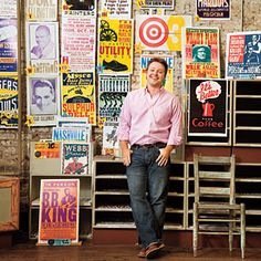 Wow, That would be SOO interesting to visit The Hatch Show Print Shop. That is a must see!  #OneOfAKindNashville
