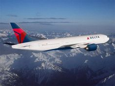 Delta Flights Today flight status -For the most current informatio. Delta Flights Today flight status -For the most current information, check the airpor Delta Airplane, Airline Reviews, New York City, Delta Flight, Flight Status, Boeing 777, Airline Tickets, Airline Jobs, Airline Flights