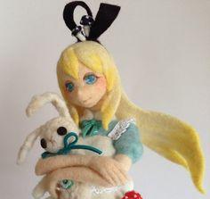 『☆デザインフェスタvol.42参加します☆ 羊毛フェルト人形』