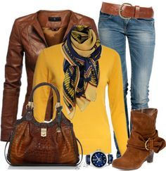 Mode outfits Pretty casual outfit ideas for autumn and school days # autumn # ideas # casual # outfi Mode Outfits, Fashion Outfits, Womens Fashion, Fashion Ideas, Fashion Styles, Outfits 2014, Fashion Trends, School Outfits, Ladies Fashion