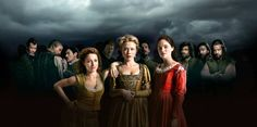 Sky1 orders a second series of epic new drama Jamestown before the first has even begun  - DigitalSpy.com