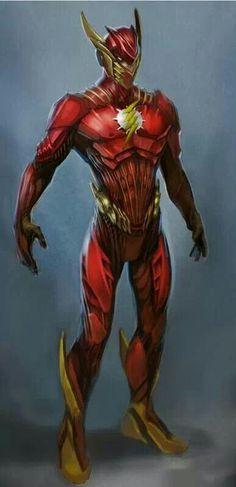 Injustice Flash