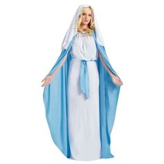 We have Biblical Costumes for your entire family. We have the largest selection of Biblical Costumes. Buy your Biblical Costumes from the costume authority at Halloween Express. Christmas Fancy Dress, Christmas Pageant, Christmas Costumes, Halloween Costumes, Adult Halloween, Mary Christmas, Party Costumes, Christmas Nativity, Christmas Star
