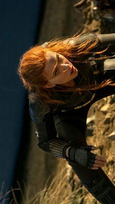 Black Widow Aesthetic, Marvel Photo, Marvel Drawings, Black Widow Marvel, Romanogers, Avengers Wallpaper, Marvel Films, Natasha Romanoff, Free Prints