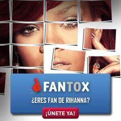 Fans de Rihanna