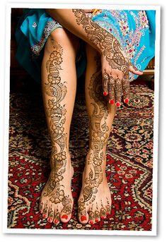 henné - Recherche Google