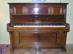 Afbeeldingsresultaat voor oude piano