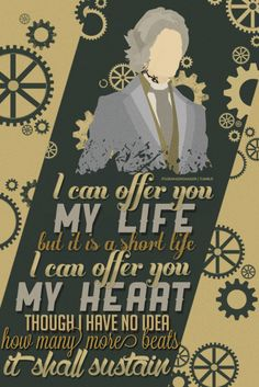 the infernal devices quotes - Google Search