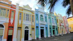 Centro Historico Joao Pessoa Paraiba O que visitar Pontos Turisticos 4