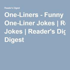 lesbian one liner jokes