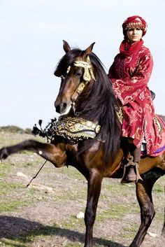 Clémence Faivre HorseShow