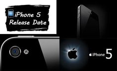 Get the iPhone 5 when it's released