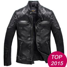 Find More Leather & Suede Information about 2015 Same section Men's Genuine…