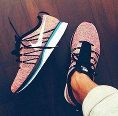 Nike free shoes