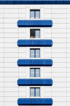 Windows in Berlin, Germany / by Eric Dufour