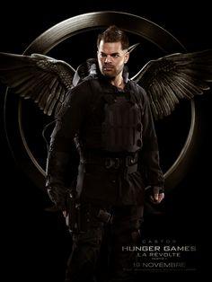 Wes Chatham (Hunger Games 3)