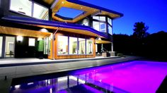 LUXURY HOMES IN THE LUXURIOUS WORLD - YouTube Channel