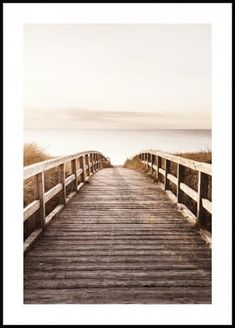 Prada Marfa, Fotografia Online, Morning Sun, Wooden Path, Poster Photo, Beach Grass, Poster Store, Gallery Wall Frames, Frames