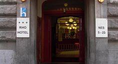 Booking.com: Rho Hotel , Amsterdam, Netherlands - 4538 Guest reviews . $440 per night ($110 per person)