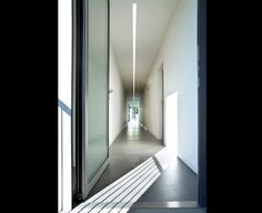 Products System Lighting Log In trimless MOLTO LUCE