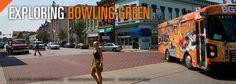 BGSU | Exploring Bowling Green