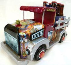 Poudre Studio Gallery's 'Art on Tap' show sees beauty in beer - Loveland Reporter-Herald
